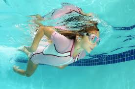 <b>Kids</b> and <b>ear plugs</b> for swimming: What you need to know
