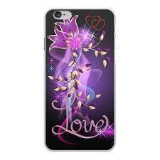 Чехол для iPhone 6 Plus, объёмная печать <b>ЛЮБОВЬ LOVE</b> ...