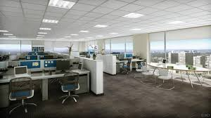 office led lighting fixtures overhead office lighting