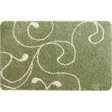 Коврик для ванной комнаты IDDIS Flower Lace 412M690i12 | www ...