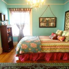 Bohemian Bedroom Decor Bohemian Bedroom Ideas Bohemian Room On Tumblr Restrained Use Of