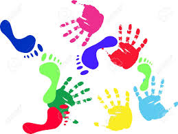 Image result for picture of hands and feet