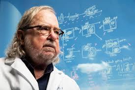 Meet Jim Allison, the Carousing Texan Who Just Won a Nobel Prize ...