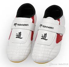 Дышащий Тхэквондо <b>обувь</b> каратэ кунг-фу борьба <b>боевых</b> ...