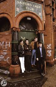 CLASSIC TRACKS: <b>The Smiths</b> 'The <b>Queen</b> Is Dead'