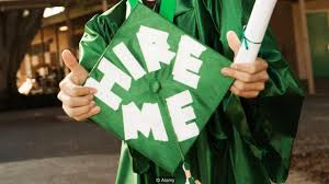 capital can t a job try this simple advice for new grads the job market is better than it has been for years