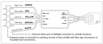trailer wiring diagram 6 pole round images trailer plugs wiring wire trailer wiring diagram