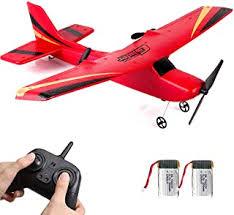 Remote Control Airplane - Amazon.ca