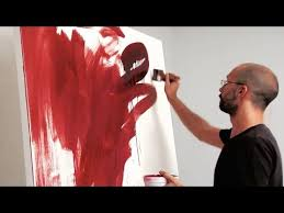 The Painting Techniques of Mark Rothko (video) | Khan Academy
