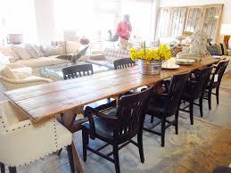 maple top farmhouse table img