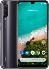 Купить <b>Смартфон Xiaomi Mi A3</b> 64GB Gray по выгодной цене в ...