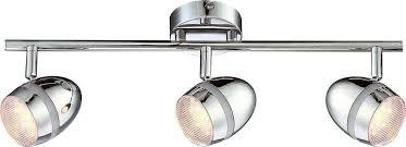 Светодиодный <b>спот Arte Lamp A6701PL-3CC</b> — купить в ...