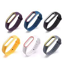 CRD PRODUCTS Xiaomi <b>2</b> Smart Bracelet <b>Replacement Wrist</b> Strap ...