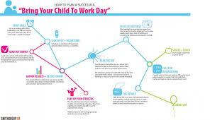 how to plan a successful bring your child to work day ly how to plan a successful bring your child to work day infographic