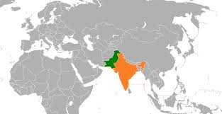 Indo-Pakistani wars and conflicts