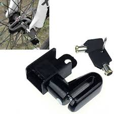 disk lock <b>anti theft lock bike</b> bicycle safety lock for bicycle cycling ...
