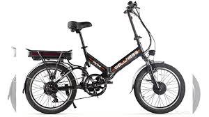 Электрический велосипед <b>Wellness City Dual</b> 700 купить в ...