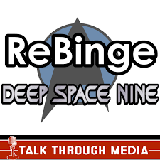 Rebinge Deep Space Nine