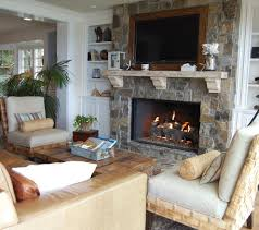 design ideas for living rooms with fireplace living room fireplace decorating ideas realestateurl