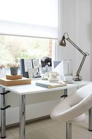 chic home office decor: the workspaces we really want workspaces el jul pr b x