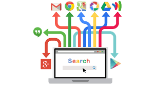using google search engine for job search things you should google search company image