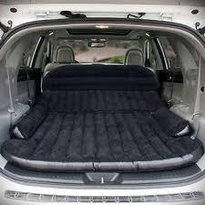 Стадо кровать надувной автомобиль заднее сиденье чехол ...