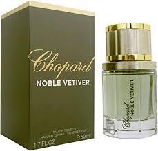 <b>Chopard Noble Vetiver</b> EDT Spray 50ml: Amazon.co.uk: Beauty