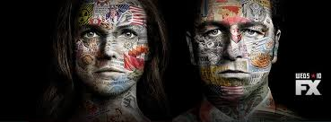 Image result for the americans season 3