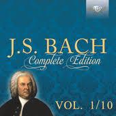 Harpsichord Concerto <b>No</b>.<b>1</b> in <b>D</b> minor, BWV 1052 (Bach, Johann ...