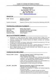resume objective examples for pharmacy technician   goresumepro comgallery of  resume objective examples for pharmacy technician