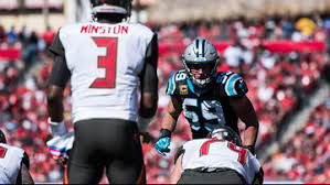Carolina Panthers vs. Tampa Bay Bucs: Four Down Territory show ...