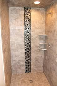 ideas tile bathroom shower