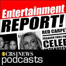 CBS News Entertainment Report