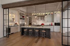 reclaimed wood kitchen island in kitchen traditional with cabinet lighting accent lighting cabinet accent lighting