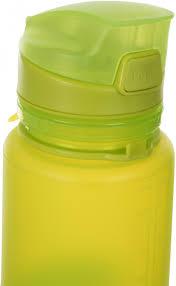 <b>Бутылка для воды</b> Demix, 650 мл Желтый цвет — купить за 999 ...