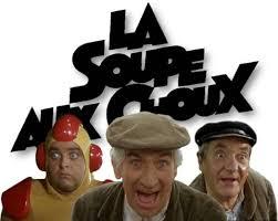 """Résultat de recherche d'images pour """"la soupe au choux"""""""