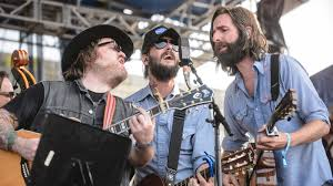 <b>Band Of Horses</b>, Live In Concert : NPR