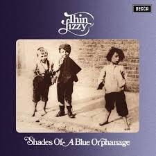<b>Thin Lizzy</b> - <b>Shades</b> Of A Blue Orphanage (Vinyl) : Target