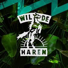 Wilde Haren de Podcast