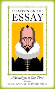 essays by montaigne essays by montaigne