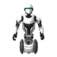 <b>Робот</b>-андроид <b>Silverlit OP One</b> (88550) - 【Будинок іграшок ...