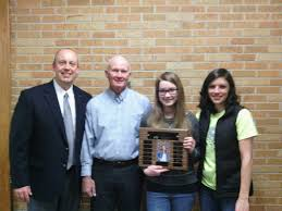 byron center christian school students honored for essays com byron center christian essay winners jpg