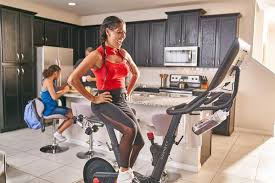 Echelon: At Home Indoor <b>Exercise Bike with</b> On Demand & Live ...