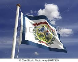 「west virginia flag」の画像検索結果