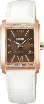 Японские механические наручные <b>часы Orient NRAP003T</b>