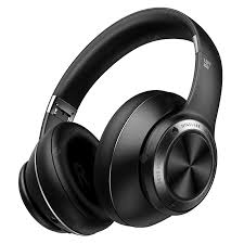 <b>B27 Wireless Bluetooth</b> 5.0 Headphones 60H Play time Low ...