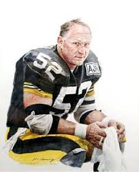 Image result for mike webster career stats