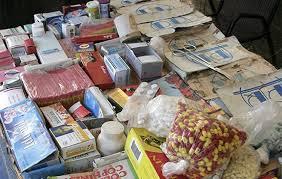 Image result for những dược phẩm độc hại của trung quốc sản xuất