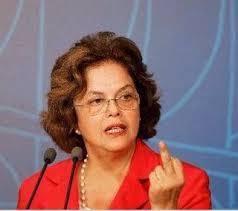 Resultado de imagem para Foto Dilma