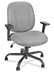 big tall chairs heavy duty office chairs in stock uline big office chairs big tall